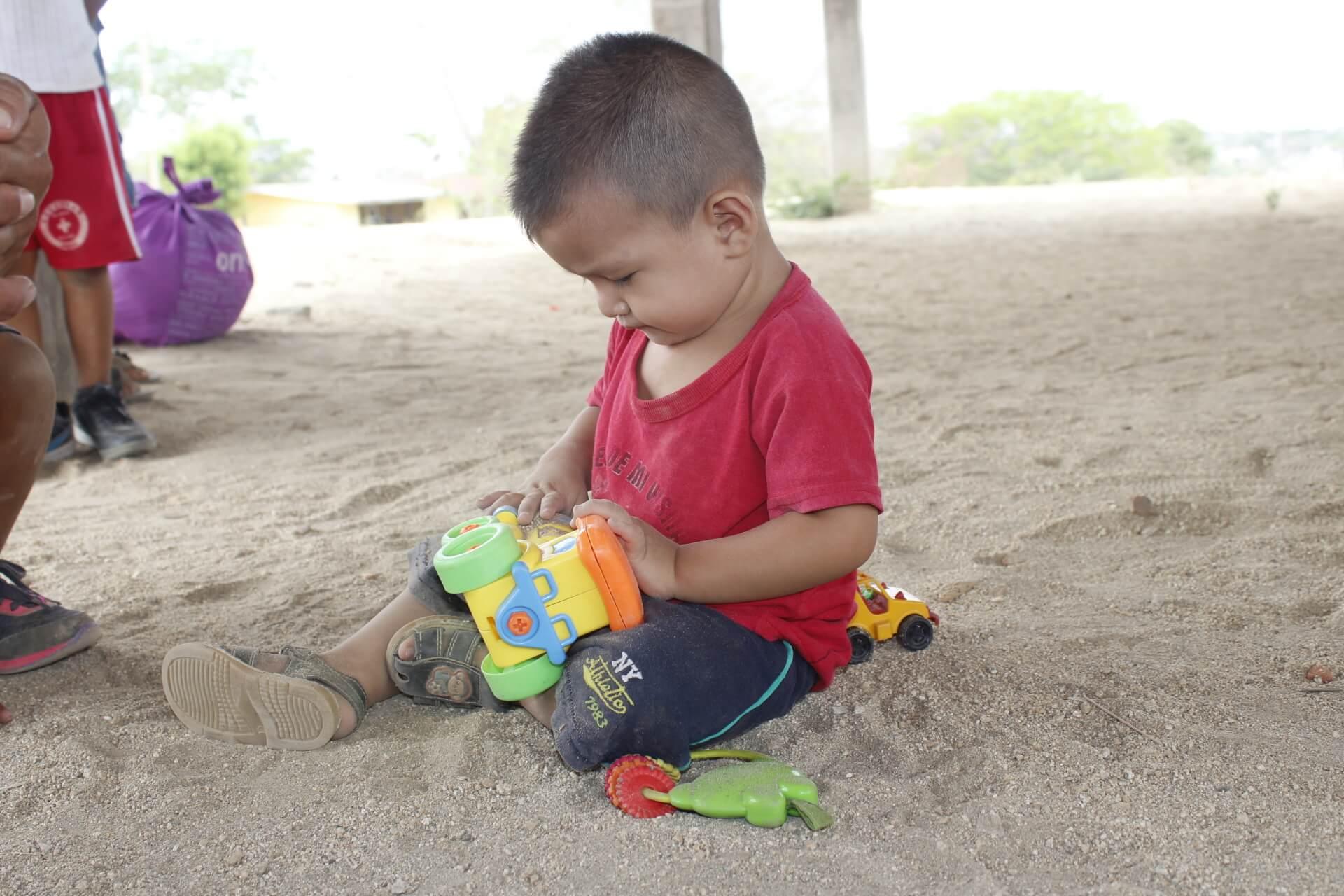 Importancia Del Juego En El Desarrollo Infantil Un Kilo De Ayuda