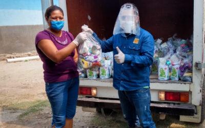 Formas de ayudar en la pandemia a familias mexicanas