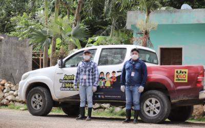 Retos frente al COVID en las comunidades