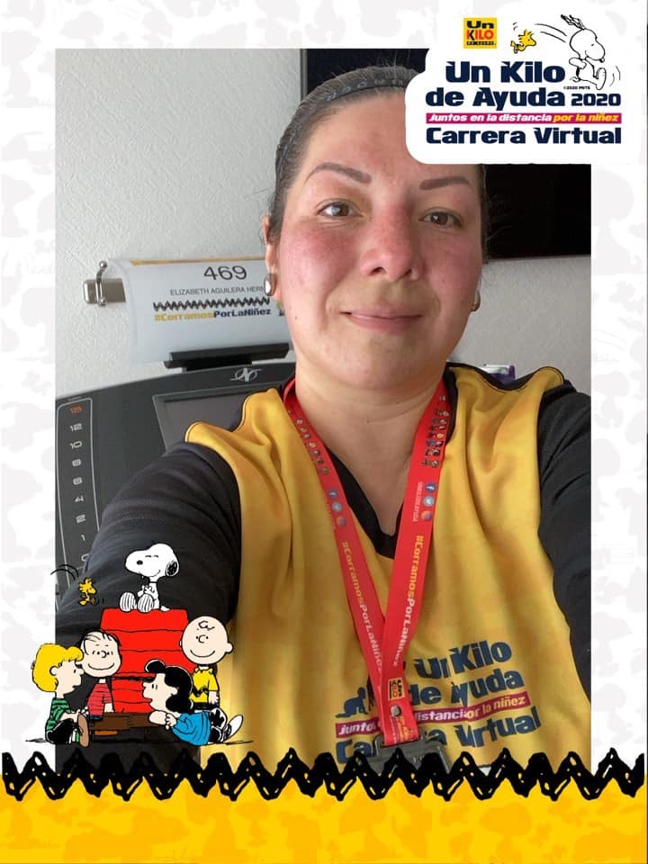 Carrera Virtual Un Kilo de Ayuda 61