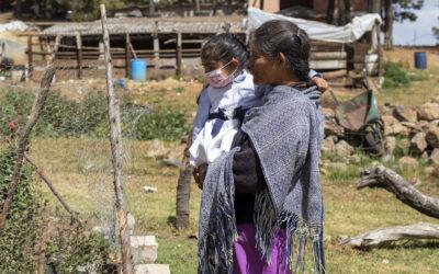 El Poder de Estar Juntos: Acceso a Agua Segura